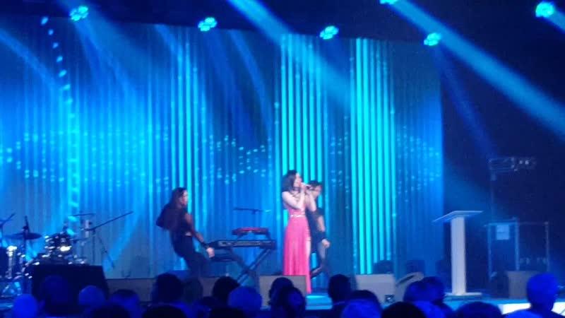 Афродита Валера live