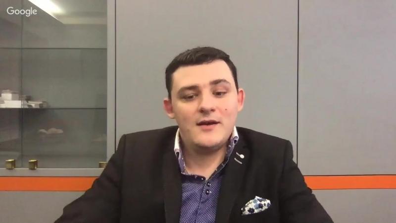 Интервью с Павлом Быковым, основателем CRAC.