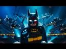 Клип - Потому что я Бетмен  Отрывок из мультфильма - Лего Бетмен  YonCall