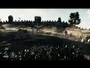3D Dokument hradisko Bojná - Valy