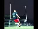 Алексей Воробьев: Free kick training after the game 🤙🏻 Cristiano Ronaldo style 🔥 fifaworldcup2018 AlexSparrow 22.06.2018