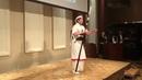 Female White Tiger Battalion Performance Samurai City Aizu