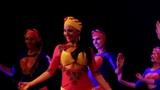 Шааби, народный уличный танец Египта Школа восточного танца