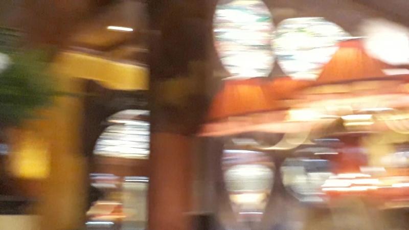 Le Grand Cafe' de Capucines