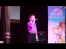9. Рулев Рамиз - 11 лет - с песней «Джамайка»