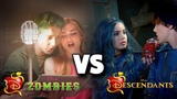 Disney ZOMBIES VS Descendants 2 - Which Songs Do YOU like More