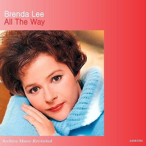 Brenda Lee альбом All the Way