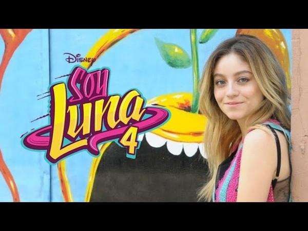 Soy Luna 4 (Trailer Oficial) ❤️🌈😱