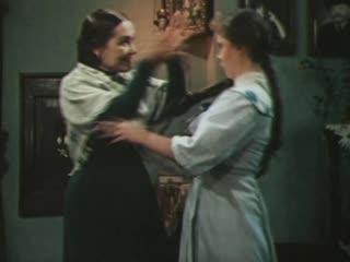 ВАССА ЖЕЛЕЗНОВА (1953) - драма, телеспектакль. Леонид Луков 1080p