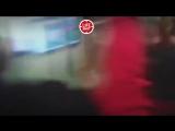Появилось видео из вагона метро в момент гола сборной России - Развлечения - МОСЛЕНТА
