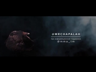 Промо боя Хабиб Нурмагомедов - Конор Макгрегор UFC 229