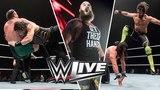 WWE Live Event Belfast 2018 Highlights Roman Reigns, Strowman, Lashly, Rollins, Samoa, Balor &amp More