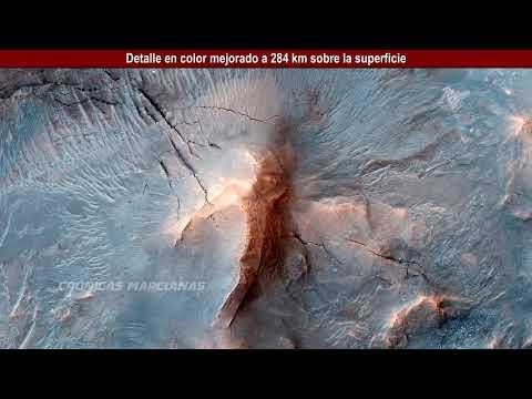 ФОТО С МАРСА НОВЫЕ отправленные роботами НАСА - к 1 сентября 2018 года [на испанском] » Freewka.com - Смотреть онлайн в хорощем качестве