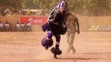 CAPTAIN HOOK &amp ASTRIX - BUNGEE JUMP (ZAOULI DANCE)