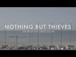 Nothing But Thieves Live ¦ The Great Escape Festival 2018 ¦ Fender