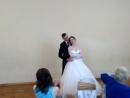 Наш свадебный танец❤️
