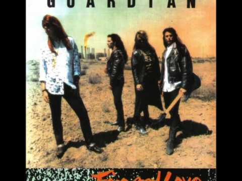 Forever and a day - Guardian (legendas ocultas)
