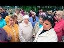 В Реммаше за долги отключили горячую воду, жители вышли на сход