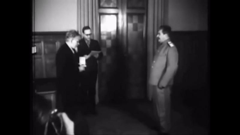 Marshal Joseph Stalin - Red Alert 3