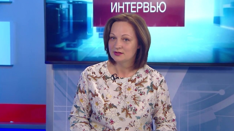 Ректор КемГИК Александр Шунков в гостях вестей
