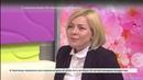 Отопительный сезон Интервью Евгении Мазановой