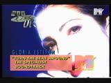 gloria estefan - turn the beat around mtv