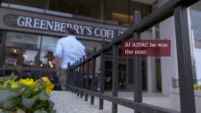 Еврейское лобби 4 - документальный фильм Аль-Джазира The Jewish Lobby 4 - Al Jazeera documentary