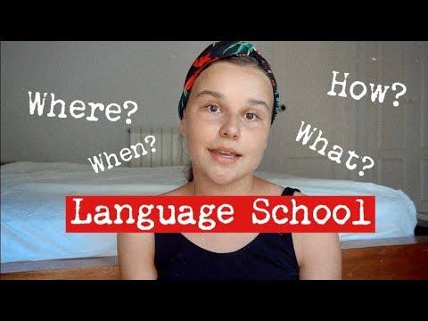 Языковые школы в Германии Мой личный опыт!