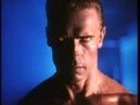 Терминатор 2 Судный День клип TV 43 6 минут, Guns N Roses - You Could Be Mine, 1993 LDRip