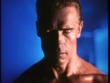 Терминатор 2 Судный День (клип TV 43 6 минут, Guns N' Roses - You Could Be Mine, 1993) LDRip
