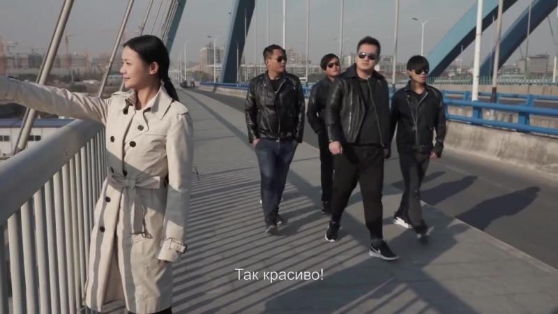 Самая смешная реклама из Китая_ муж в смартфоне AGM