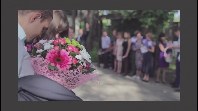 Начните вашу семейную историю с нашего свадебного видео! Вопросы в ЛС.