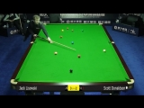 Snooker Jack Lisowski Scott Donaldson China Championship 2018