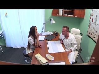 physical exam - graduated doctors -( Health and test number 1)