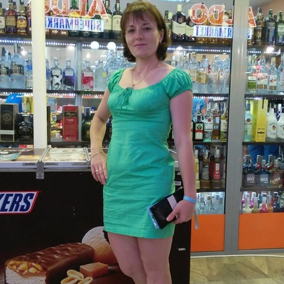Кристина Друми