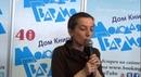 Полина Дашкова в Молодой гвардии 24.04.2014 г.