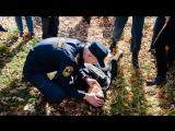 Учение спасателей - YouTube (360p)