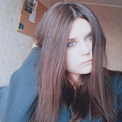 Лерка Бурученкова