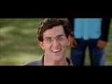 Ты не одинок. Индийский фильм. 2003 год. В ролях Ритик Рошан. Прити Зинта. Рекха и другие.
