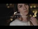 CanGo ролик для бренда одежды