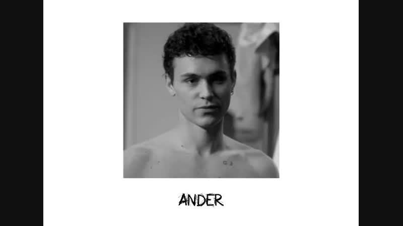 ELITE (2018) | Christian | Ander | Элита