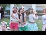 Troubles Twice - Signal Fam Dance