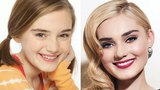 Meg Donnelly's (Addison in Disney ZOMBIES) Incredible Journey To Hollywood
