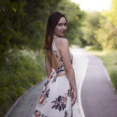 Аня Лебедева