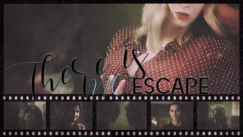ღ Brio Lettier { HB Meggie} | There is no escape... | ღ
