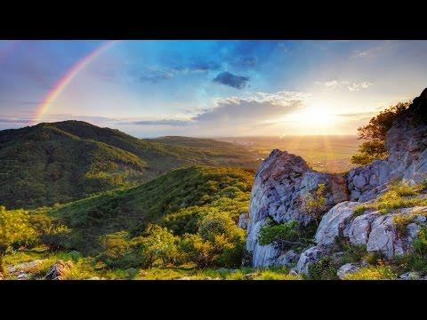 Красота и природа нашей планеты.
