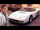 El Mito Ferrari - El Testarossa Corrupcion En Miami The Cars Of Miami Vice