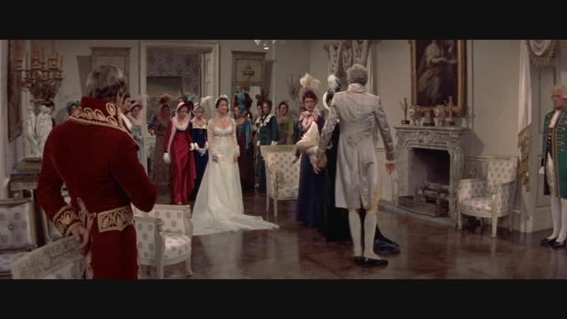 Любовь императора Франции (Дезире) / Desiree / 1954