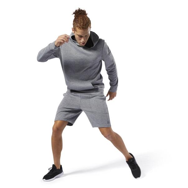 Спортивные шорты WOR Mélange Doubleknit