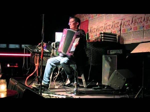 Procession - Cathie Travers / accordion, Ableton Live, FC300, Soft Step